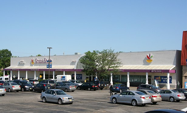 Washington Commons Shopping Center, Dumont, NJ