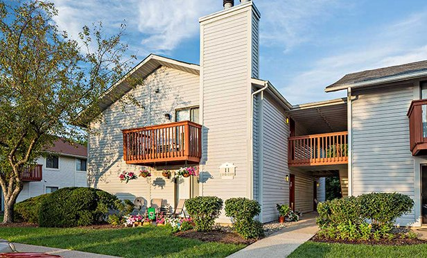 Quail Ridge Apartments, Plainsboro, NJ