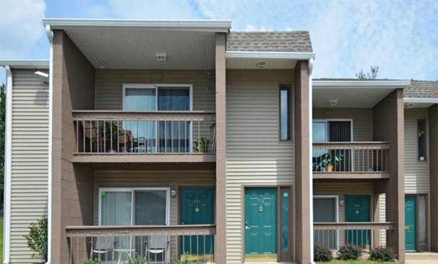 In Tight South Jersey MF Market, Renovated Garden Apartment Complex Trades