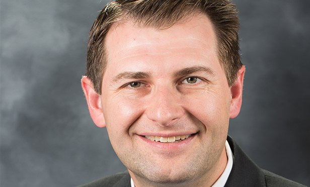 Stephen Jenco, vice president and director of suburban tri-state office research, Jones Lang LaSalle