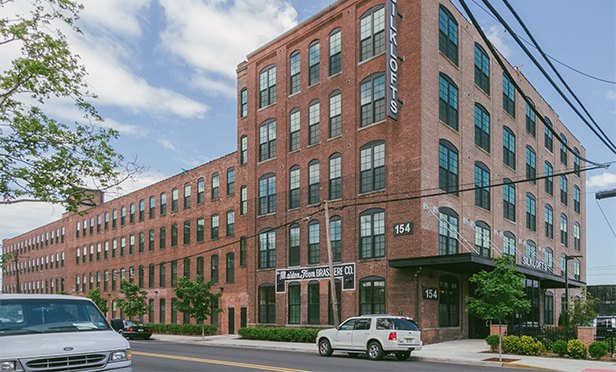Silk Lofts, 154 Avenue E, ,Bayonne, NJ