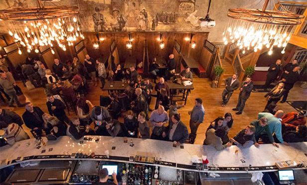 James Joyce Pub, Patchogue, NY