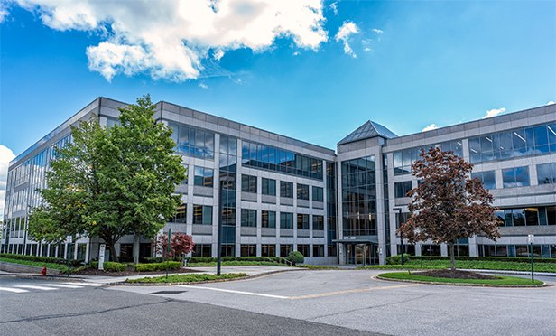 Morris Corporate Center IV, Interpace Parkway, Parsippany, NJ