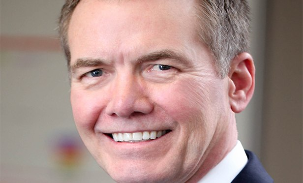 Hampshire Companies EVP Anderson Mourned by Colleagues