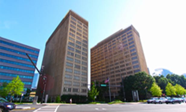 Lenox Towers, Atlanta, GA
