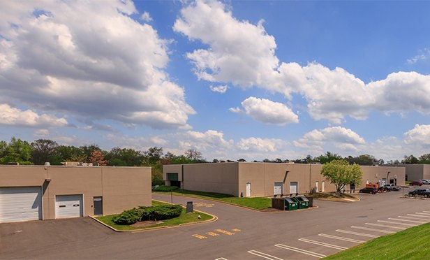 Monmouth Shores Corporate Park, Campus Parkway, Wall Township, NJ