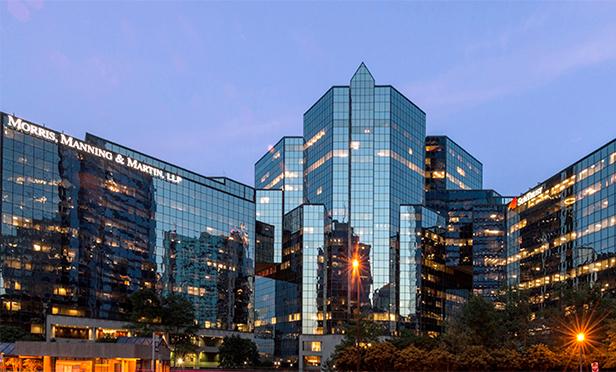 AFC Building, Atlanta, GA