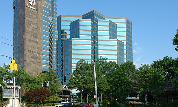 Buckhead Tower, 3399 Peachtree Road, Atlanta, GA