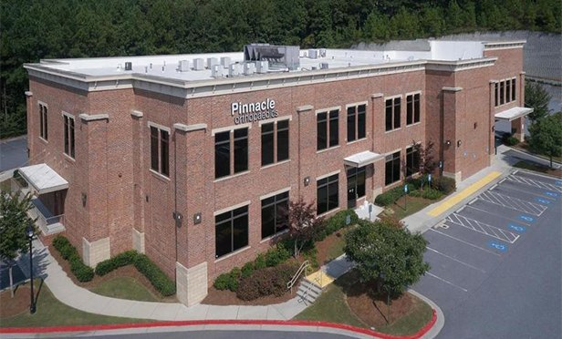 Pinnacle Orthopaedics Center, Towne Lake Parkway, Woodstock, GA