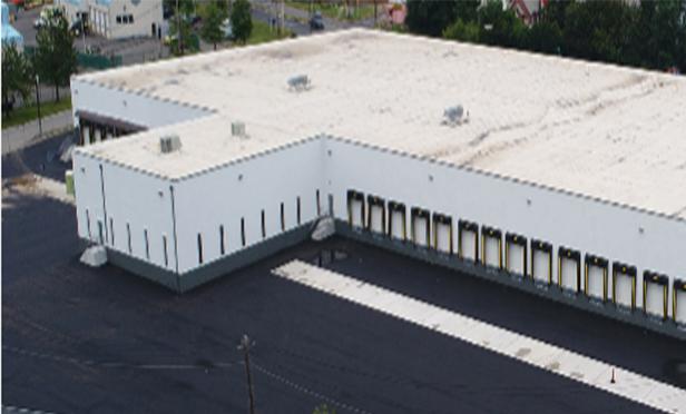 California Firm Acquires Woodbridge, NJ, Industrial Facility