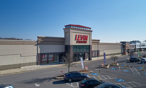 Levin Furniture, 10688 Perry Highway, Wexford, PA