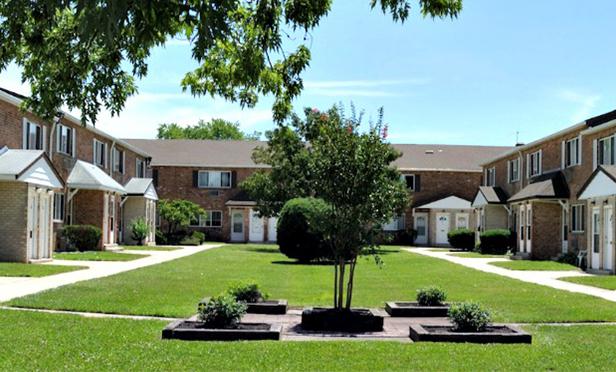 Woodland Village, 401 E. Gibbsboro Rd., Lindenwold, NJ