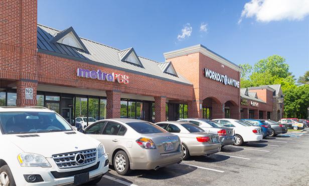 Shops at Cascade & Fairburn, 3752 Cascade Road and 1195 Fairburn Road, Atlanta, GA