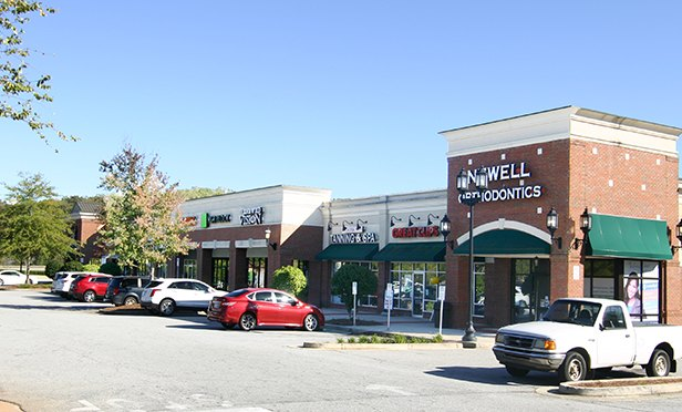 The Shops at Loggin's Corners, 1689 Old Pendergrass Road, Jefferson, GA
