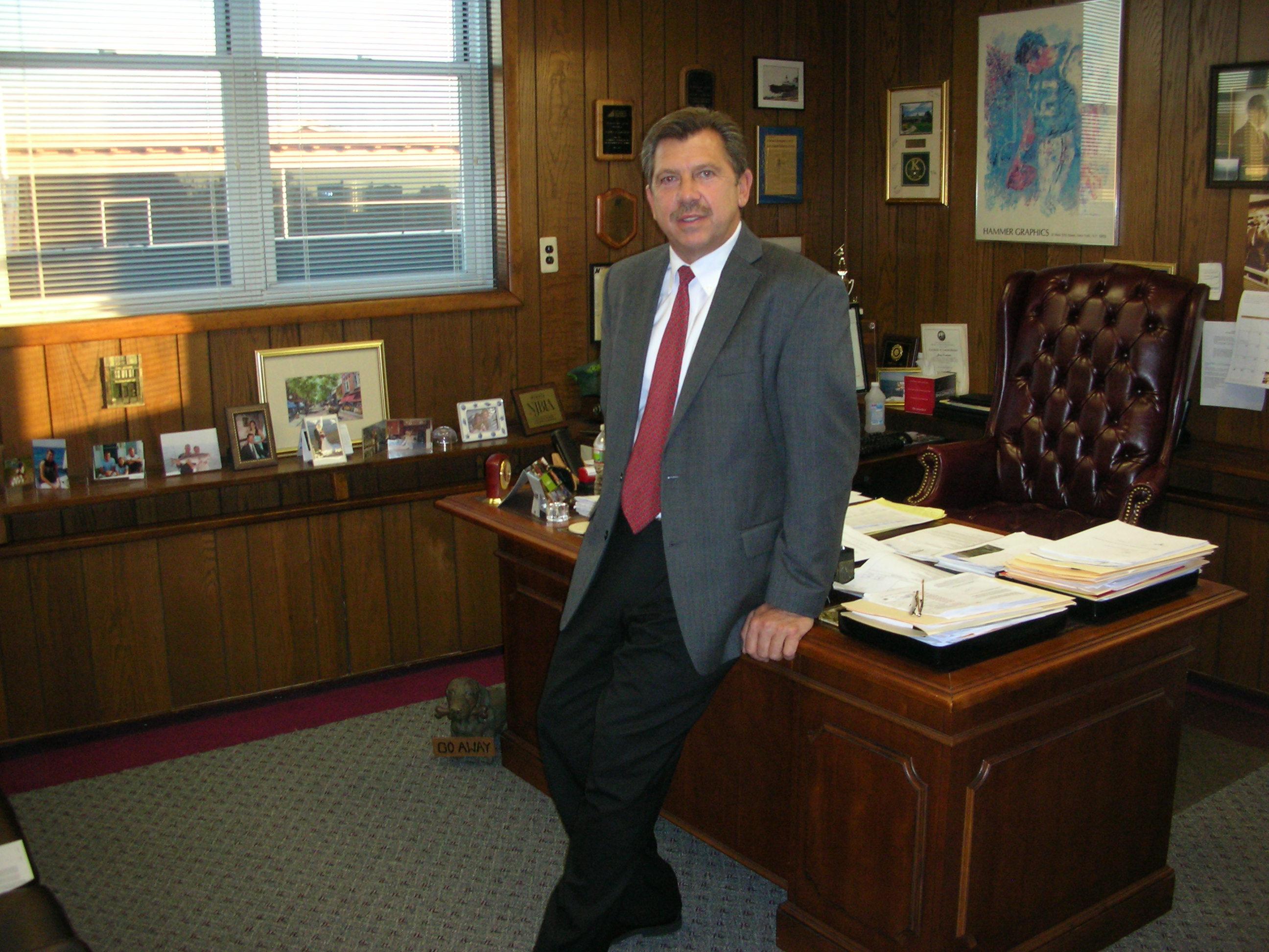 Hackensack Expands Special Improvement District | GlobeSt