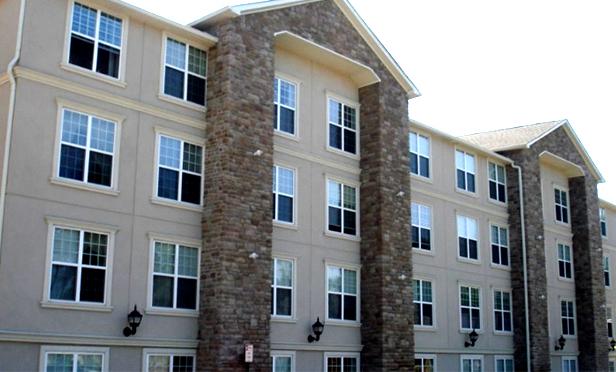 Spring Cove Apartments, 75 New Brunswick Ave., Perth Amboy, NJ