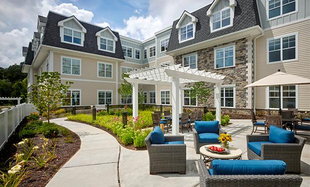 Arbor Terrace Mountainside, 1050 Springfield Ave., Mountainside, NJ