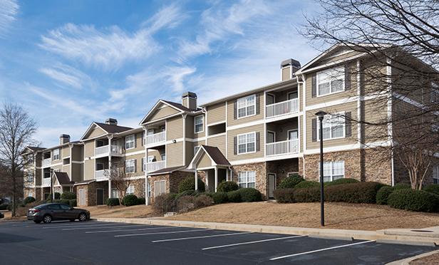 Arbor Terrace, Atlanta, GA
