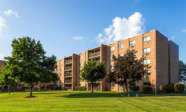 Menlo Manor, 161 Inman Avenue, Edison, NJ