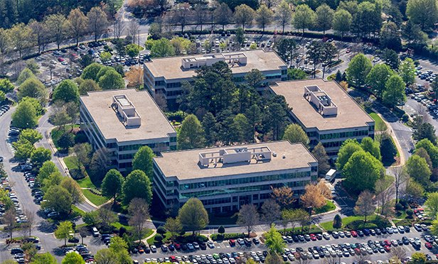 TownPark Commons, 125 – 500 TownPark Drive, Kennesaw, GA