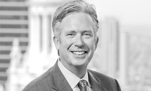 Mark Vollbrecht, principal, Zeller Realty Group