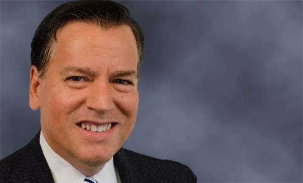 Dennis Waggner, executive managing director, Colliers International's New Jersey office