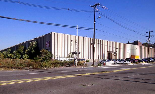 7001 Anpesil Drive, North Bergen, NJ