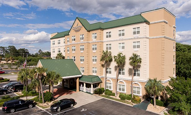 Country Inn & Suites, Valdosta, GA