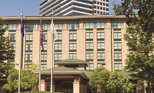 hilton garden inn atlanta perimeter center atlanta ga - Hilton Garden Inn Atlanta