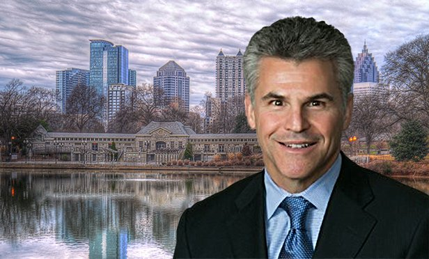 Bruce Cohen, senior managing partner, investments and strategic initiatives, Cortland Partners, Atlanta, GA (photo composite)