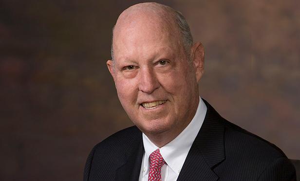 "Joseph Anthony ""Tony"" Hayden, chairman emeritus, Maguire Hayden Real Estate Company"