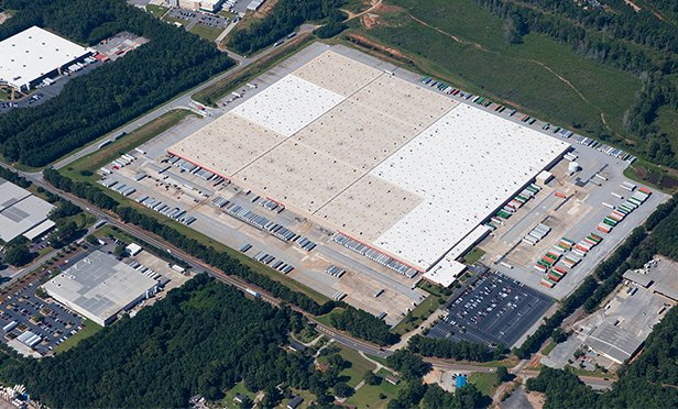 Newnan Distribution Center, 60 Herring Road, Newnan, GA