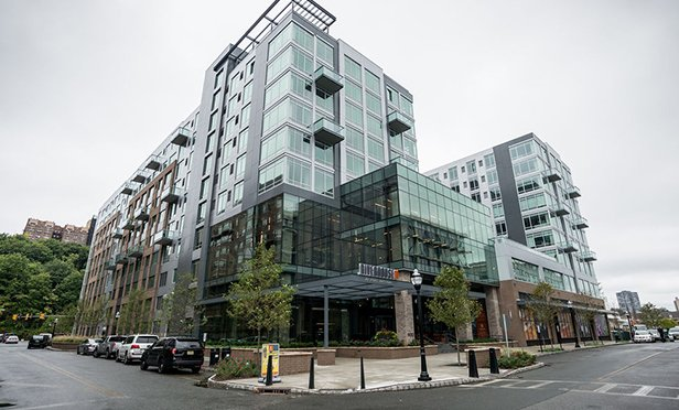 River House 11 at Port Imperial, 1100 Avenue at Port Imperial, Weehawken, NJ