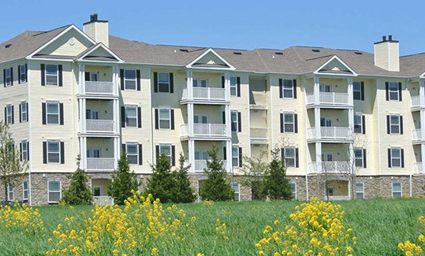 Stone Rise Apartments, 900 Selwyn Place, Glenmoore, PA