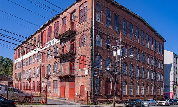 Art Factory Studio, 60-70 Spruce Street, Paterson, NJ