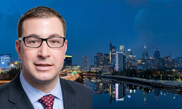 Daniel Gillard, managing director, Greystone & Co.