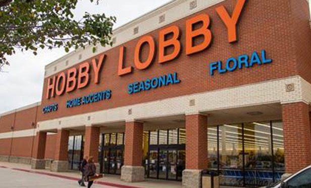 Hobby Lobby, 4279 Lien Rd., Madison, WI