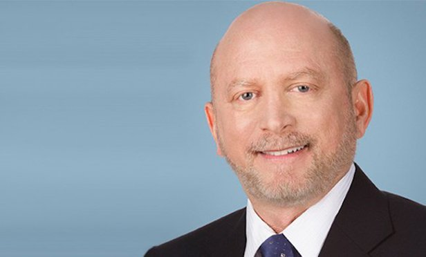 James Nelson, CEO of Global Net Lease
