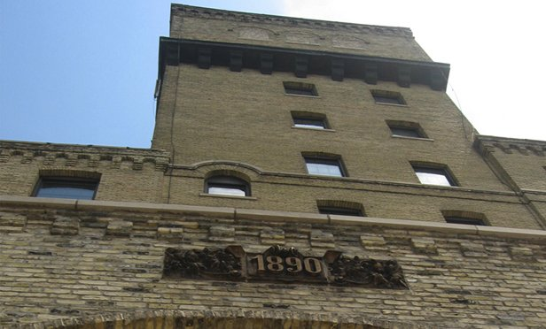 The Tannery, 700 West Virginia Street, Milwaukee, WI