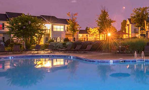 Hampton Point Apartments, 820 Hampton Road, McDonough, GA