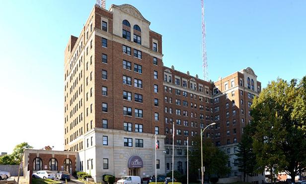 Alms Hill Apartments, Cincinnati, OH