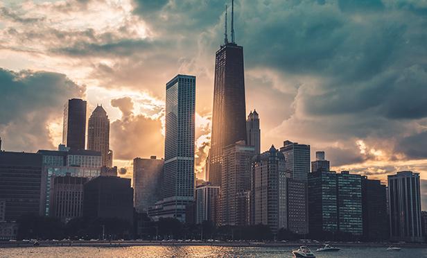 Chicago Skyline (Max Bender Photo/Unsplash.com)