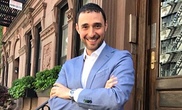 Joshua Garay, founder of JSG Realty, New York, NY
