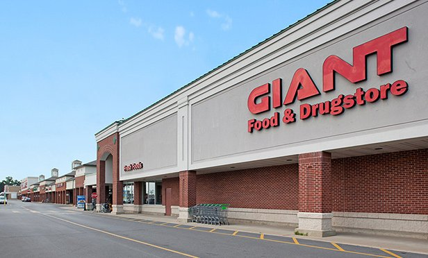 Pag Acquires 294k Sf Williamsport Pa Retail Center Loyal Plaza