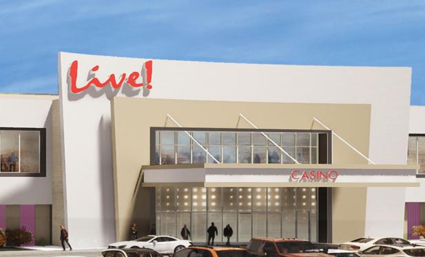 Stadium Casino Proposing 150m Casino At Westmoreland Mall In