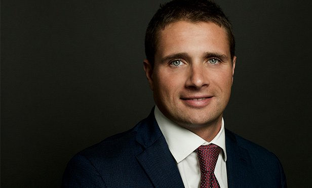 Cory Villaume, first vice president, CBRE, Minneapolis, MN