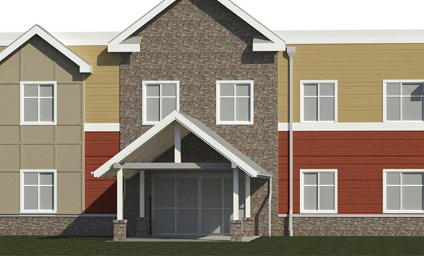 Presbys Inspired Life Opens Witherspoon Senior Apartments Low