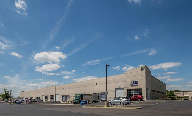 Kaiser Business Park, 525 Kaiser Drive, Folcroft, PA