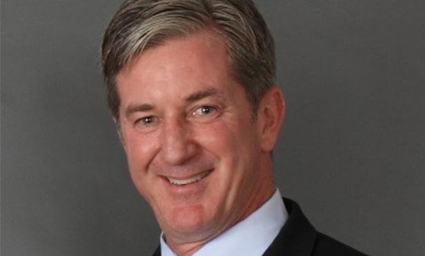 Jim Klementisz, director, BBG, Philadelphia, PA