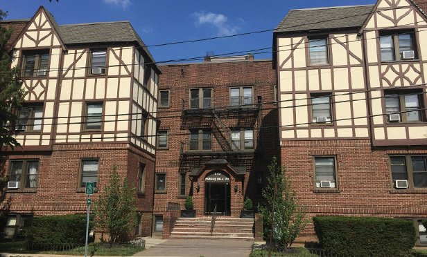 1 Murray Hill Terrace, Bergenfield, NJ, one of the properties sold in the Madison Hill Properties portfolio